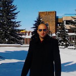 Photo Aleksi Ayvazyan, I'd like to meet a girl - Wamba: online chat & social dating