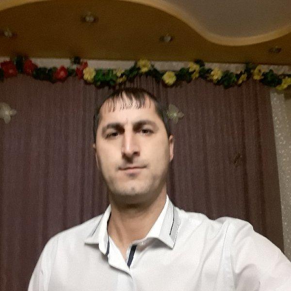Алишер Бегиджонов