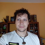 Photo Jonatan, I'd like to meet a girl - Wamba: online chat & social dating