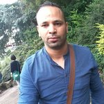 Photo Tahar, I'd like to meet a girl aged 18 - 60 years old - Wamba: online chat & social dating