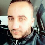 Photo Abdelali, I'd like to meet a girl - Wamba: online chat & social dating