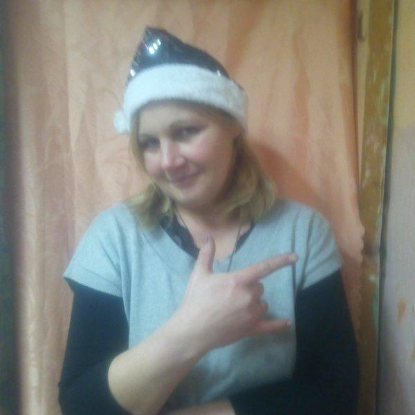 Вера Гусева