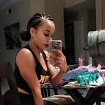 Photo Lisa, I'd like to meet a guy - Wamba: online chat & social dating