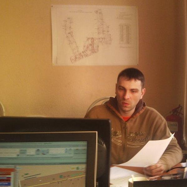 Владимир Грачев