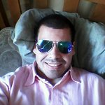 Photo Rodrigo, I'd like to meet a girl - Wamba: online chat & social dating