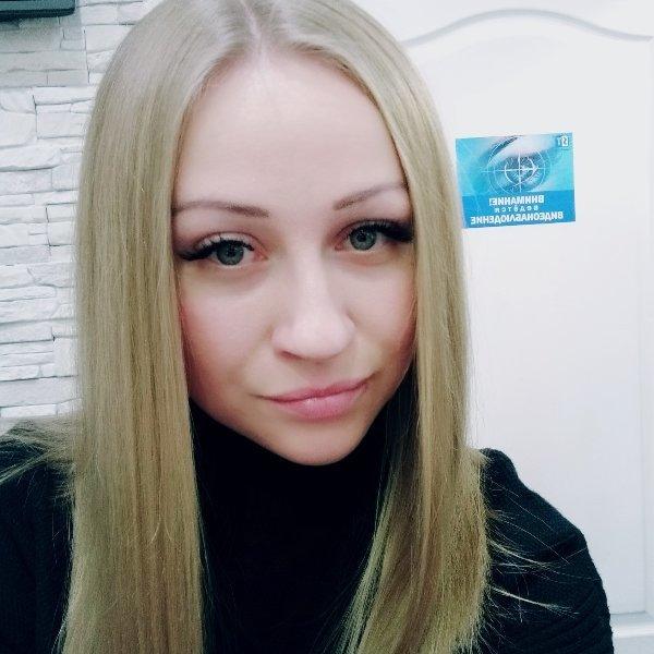 Дарья Королева
