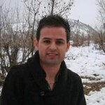 Photo Yahya, I'd like to meet a girl - Wamba: online chat & social dating