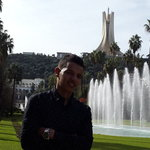 Photo Djawahiri, I'd like to meet a girl - Wamba: online chat & social dating