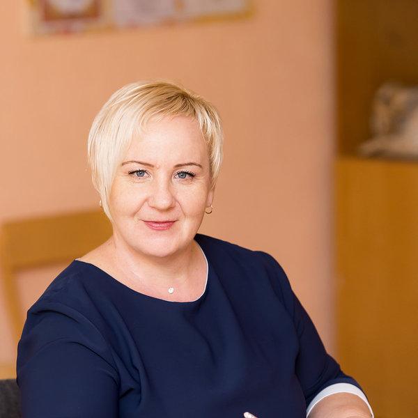 Маргарита Киреева