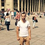 Photo Azem, I'd like to meet a girl - Wamba: online chat & social dating
