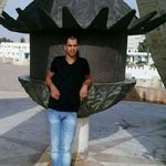 Photo Kamel, I'd like to meet a girl aged 18 - 35 years old - Wamba: online chat & social dating