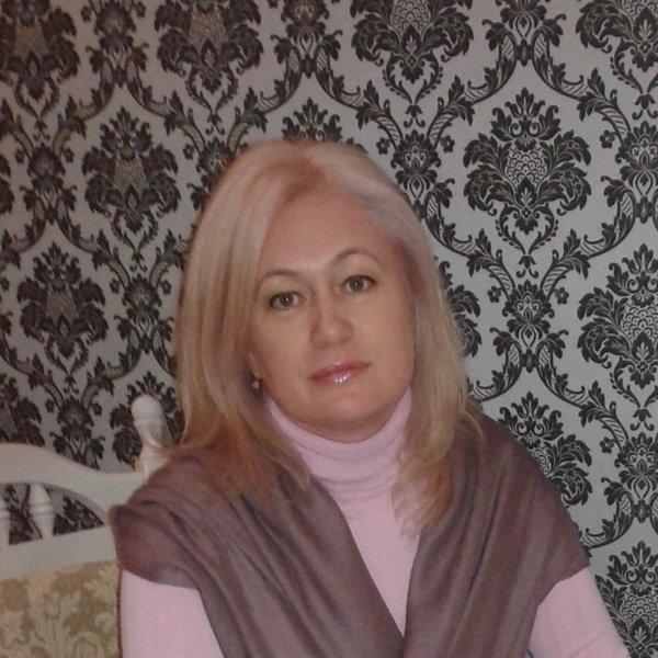 Лариса Наумова