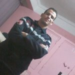 Photo Raouf, I'd like to meet a girl - Wamba: online chat & social dating
