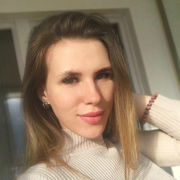 Ксения Наумовец