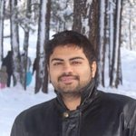 Photo Murali, I'd like to meet a girl aged 21 - 35 years old - Wamba: online chat & social dating