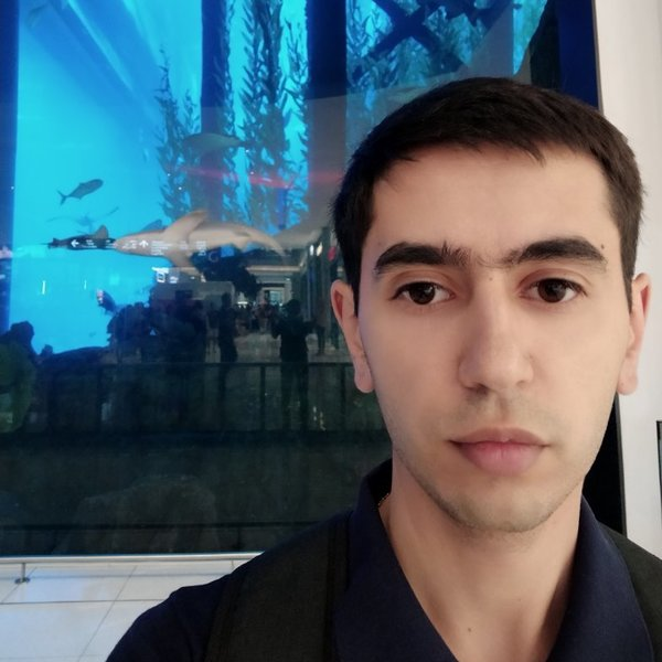 Gurgen Sargsyan