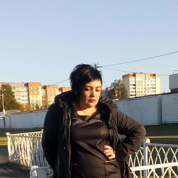 Юрьевна