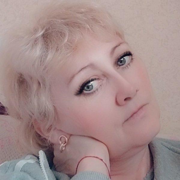 Светлана Деткова