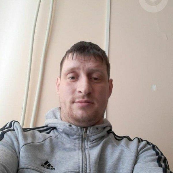 Антон Трокай