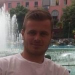 Photo Shpetim, I'd like to meet a girl - Wamba: online chat & social dating