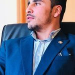 Photo Esmatullah, I'd like to meet a girl - Wamba: online chat & social dating