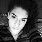 Photo Mılu, I'd like to meet a guy or a girl - Wamba: online chat & social dating