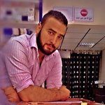 Photo Abdelouahed, I'd like to meet a girl - Wamba: online chat & social dating