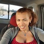 Photo Sammantha, I'd like to meet a guy - Wamba: online chat & social dating