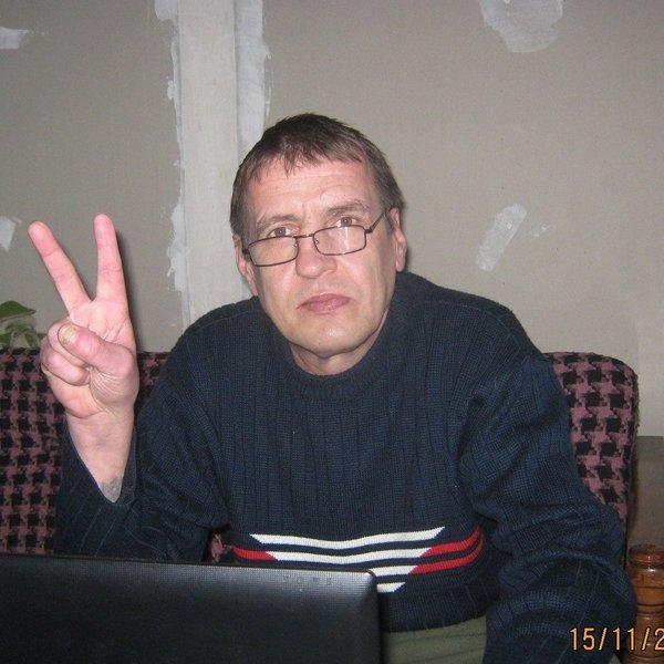 Иван Русский