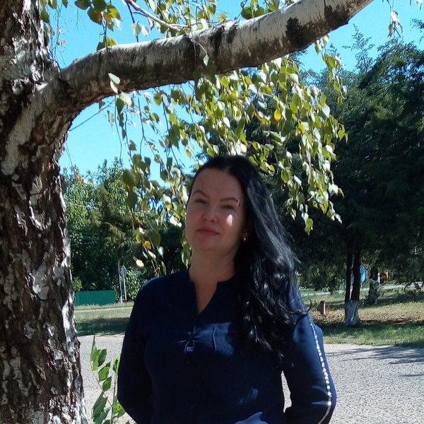 Елена Ряснова