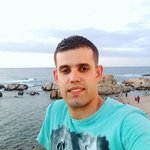 Photo Billel Billel, I'd like to meet a girl - Wamba: online chat & social dating