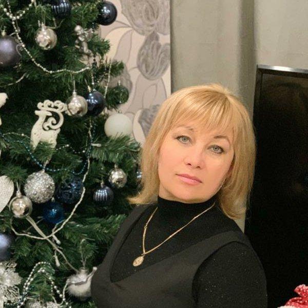Марина Пролеева