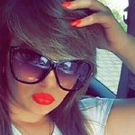 Photo Zina, I'd like to meet a guy - Wamba: online chat & social dating