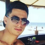 Photo Khaled, I'd like to meet a girl - Wamba: online chat & social dating