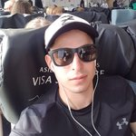 Photo Cesar, I'd like to meet a girl - Wamba: online chat & social dating