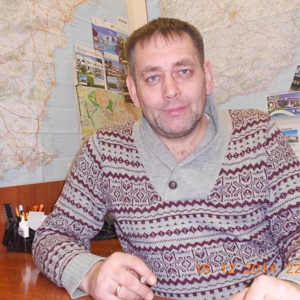 Глембовский Владислав