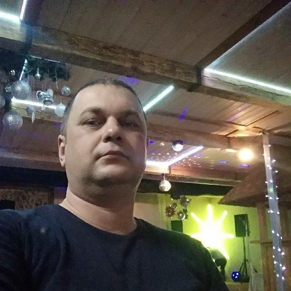 Алексей Дашевич