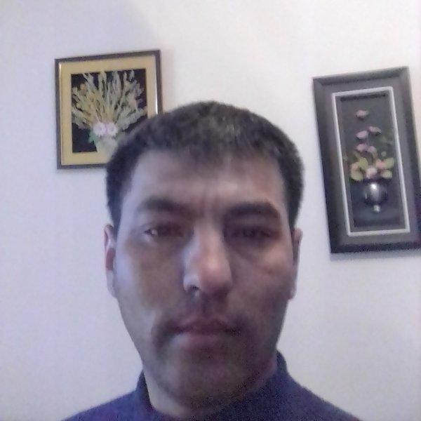 Уткир Рахимжанов