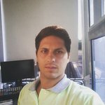 Photo Octavio, I'd like to meet a girl - Wamba: online chat & social dating