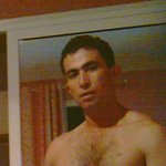 Photo Salim Landax, I'd like to meet a girl - Wamba: online chat & social dating