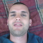 Photo Nicolas, I'd like to meet a girl aged 18 - 30 years old - Wamba: online chat & social dating