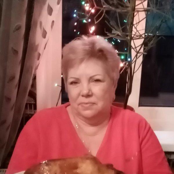Лана Иванова