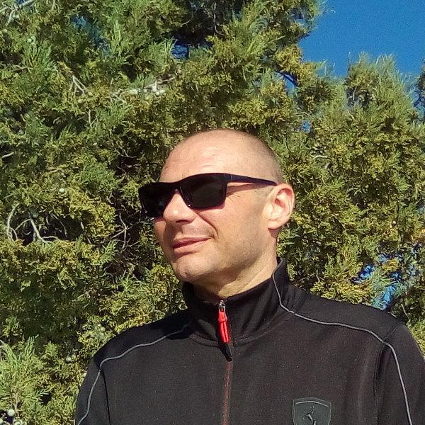 Андрей Иаковль