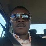Photo Kourouma Adama, I'd like to meet a girl - Wamba: online chat & social dating