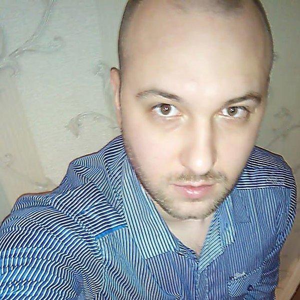 Петр Скоробогатов