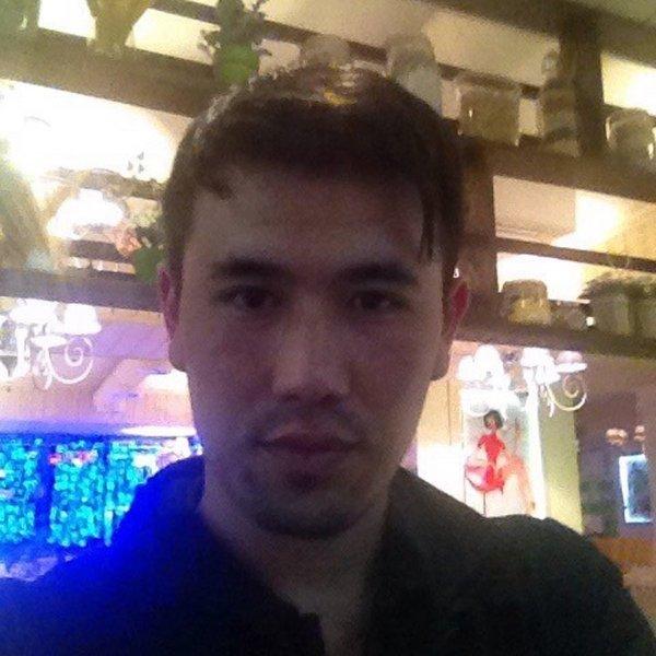 Жылдызбек Сапаргалиев