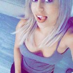 Photo Cryelove, I'd like to meet a guy - Wamba: online chat & social dating