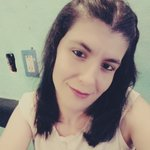 Photo Maribel, I'd like to meet a guy - Wamba: online chat & social dating