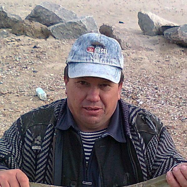 Николай Грецук
