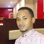 Photo Thierno, I'd like to meet a girl - Wamba: online chat & social dating